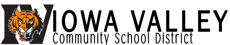 Iowa Valley Community School District Header