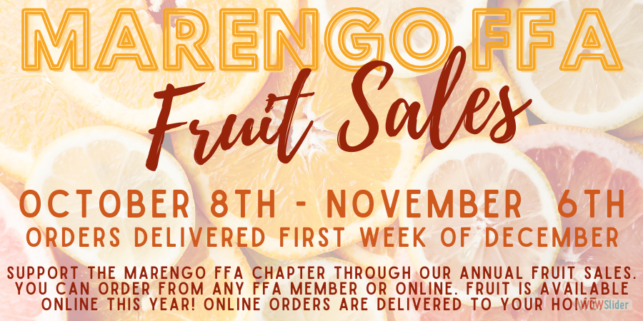 Order your fruit, meat, cheese, and more online!